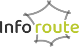Logo inforoute